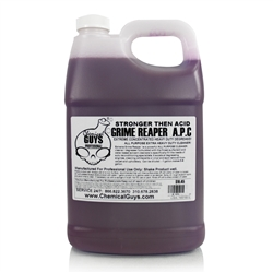 All purpose Degreaser from Chemical guys.