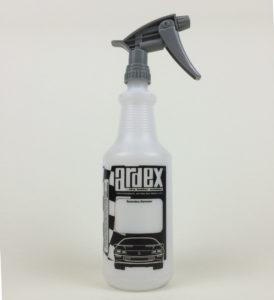 spray bottle Ardex